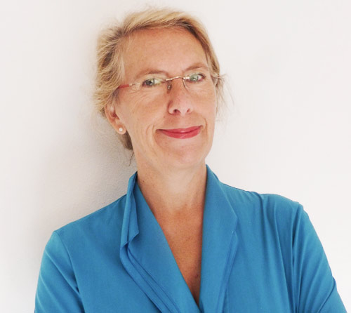 Sonja Rüter - Psychotherapeutische Heilpraktikerin (HPG), Betriebswirtin, Master of cognitive neurosience, zertifizierter Trainer AFNB