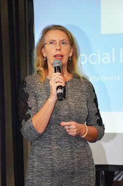 Vorträge und Seminare mit Sonja Rüter