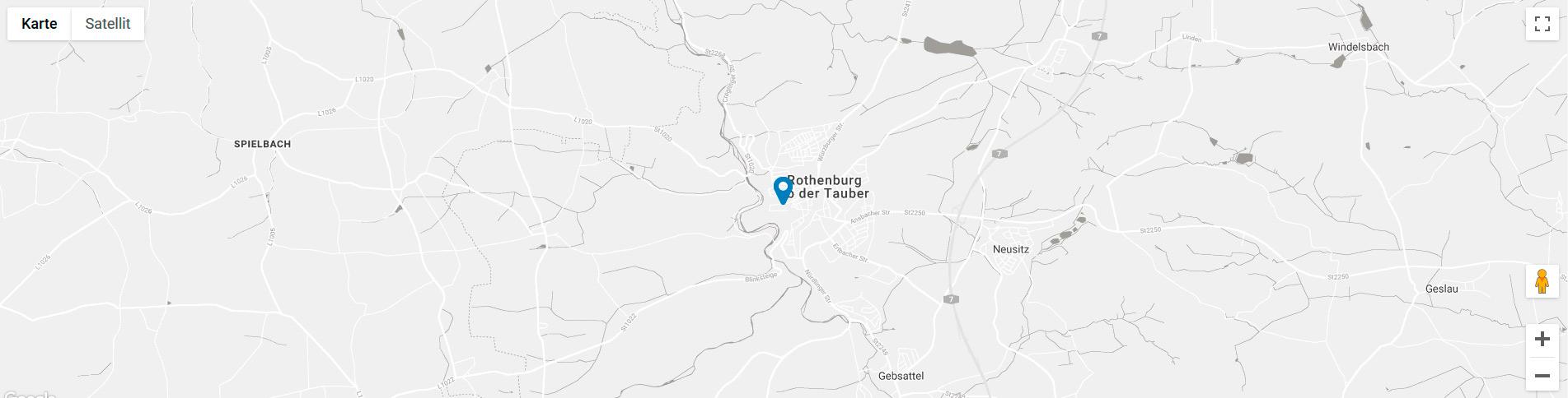Finden Sie Coaching Rüter auf Google Maps